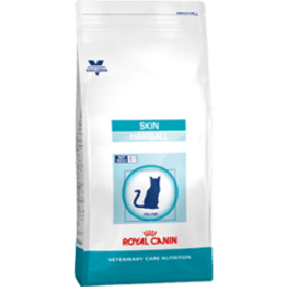 Royal Canin Vet Care Nutrition Cat Skin Hairball 3.5 kg - La Compagnie Des Animaux