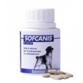 Sofcanis Canin Senior 50 cps - La Compagnie Des Animaux