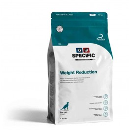 Specific Chat FRD Weight Reduction 1,6 kg - La Compagnie Des Animaux