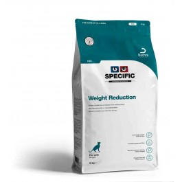Specific Chat FRD Weight Reduction 6 kg - La Compagnie Des Animaux