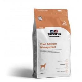 Specific Chien CDD-HY Food Allergy Management 2.5 kg - La Compagnie Des Animaux