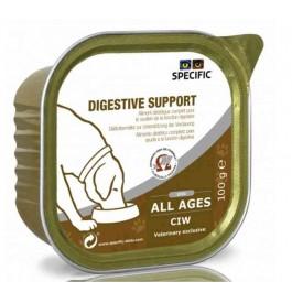 Specific Chien CIW Digestive Support 7 x 100 grs - La Compagnie Des Animaux