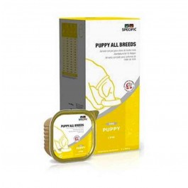 Specific Chien CPW Puppy All Breeds 6 x 300 grs - La Compagnie Des Animaux