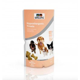 Specific Chien Friandises Hypoallergenic Treats CT-HY 300 grs - La Compagnie Des Animaux