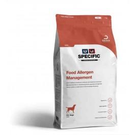 Specific chien CDD Food Allergy Management 15 kg - La Compagnie Des Animaux