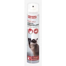 Beaphar Spray Anti-Griffures pour chat 125 ml - La Compagnie Des Animaux