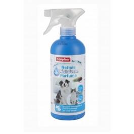 Beaphar Spray Désinfectant 3 en 1 500 ml - La Compagnie Des Animaux