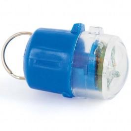 Staywell Collier infrarouge pour chatière 500SGIFD bleu - La Compagnie Des Animaux
