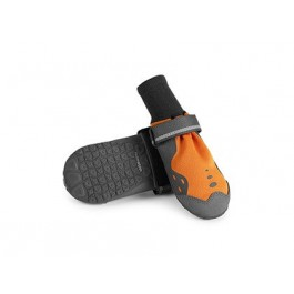 Bottines Ruffwear Summit Trex Orange XXXXS 38 mm - La Compagnie Des Animaux