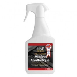 Naf Nettoyant Matériel Synthétique 500 ml - La Compagnie Des Animaux