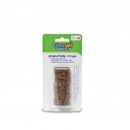 Busy Buddy Friandises Recharge taille S - La Compagnie Des Animaux