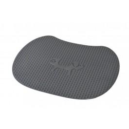 United Pets Tapis pour Maison de Toilette Paw Pad pour Chat MINU 26 x 36 cm gris - La Compagnie Des Animaux