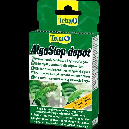 Tetra AlgoStop depot - La Compagnie Des Animaux