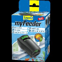 Tetra Distributeur Automatique myFeeder - La Compagnie des Animaux