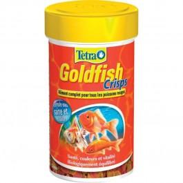 Tetra Goldfish Crisps 100 ml - La Compagnie Des Animaux