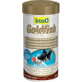 Tetra Goldfish Gold Japan 250 ml - La Compagnie Des Animaux