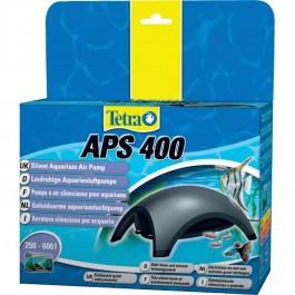 Tetra Pompe à air APS 400 - La Compagnie des Animaux