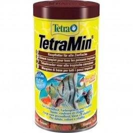 Tetra Tetramin 500 ml - La Compagnie Des Animaux