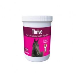 Naf Thrive 1,4 kg - La Compagnie Des Animaux