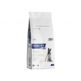 Tonivet Adult Medium pour chien 15 kg - La Compagnie Des Animaux