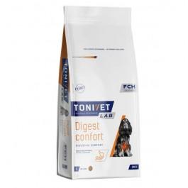 Tonivet Arti-confort pour chien 15 kg - La Compagnie Des Animaux