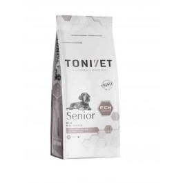 Tonivet Senior pour chien 3 kg - La Compagnie Des Animaux