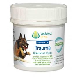 Trauma pour chien 70 g - La Compagnie Des Animaux