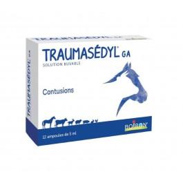 Traumasedyl GA 12x5ml - La Compagnie Des Animaux