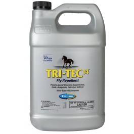 Tri-Tec 14 Farnam Spray anti-mouches pour chevaux 3.78L - La Compagnie Des Animaux
