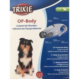 Trixie Body de protection pour chien S-M - La Compagnie Des Animaux