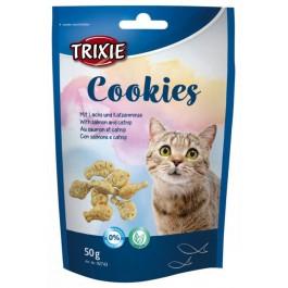 Trixie Cookies friandises pour chat 50 g - La Compagnie Des Animaux