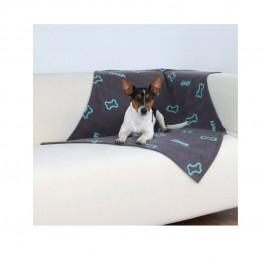 Trixie Couverture Barney 150 × 100 cm taupe - La Compagnie Des Animaux