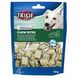 Trixie Denta Fun Chew Bites pour chien 125 g - La Compagnie Des Animaux