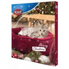 Trixie Nouveau Calendrier de l'Avent pour chat 2018 - La Compagnie Des Animaux