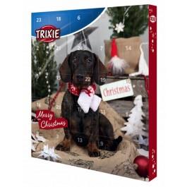 Trixie Nouveau Calendrier de l'Avent pour chien 2018 - La Compagnie Des Animaux