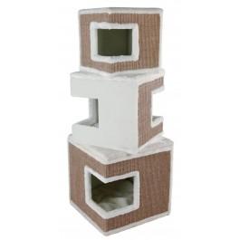 Trixie Cat Tower Lilo arbre à chat 123 cm - La Compagnie Des Animaux