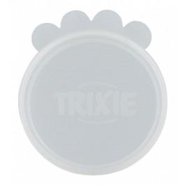 Trixie Couvercle pour boite en silicone 10,6 cm - La Compagnie Des Animaux