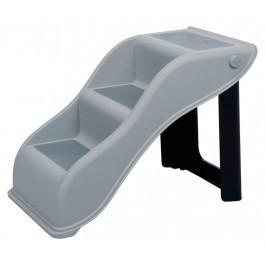 Trixie Escalier en plastique 34 × 39 × 54 cm - La Compagnie Des Animaux