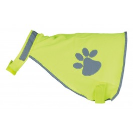 Trixie Gilet de sécurité Safety Dog chien M - La Compagnie Des Animaux