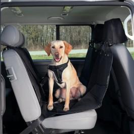 Trixie Housse de protection siège de voiture 145 x 160 cm - La Compagnie Des Animaux