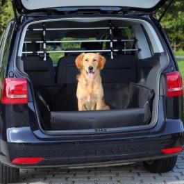 Trixie lit pour coffre de voiture 164 x 125 cm - La Compagnie Des Animaux