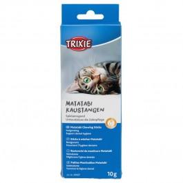 Trixie Friandise dentaire en Sticks Matatabi - La Compagnie Des Animaux