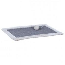 Trixie tapis griffoir gris clair 55 x 35 cm - La Compagnie Des Animaux