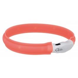 Trixie USB Flash anneau lumineux L-XL - La Compagnie Des Animaux