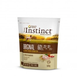 True Instinct Original Mini Adult Poulet 600 g - La Compagnie Des Animaux