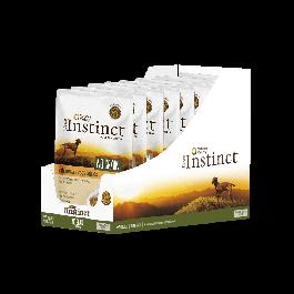 True Instinct No Grain Medium/Maxi Adult Poulet pochon 300 g - La Compagnie Des Animaux