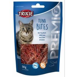 Trixie Premio Thon et poulet pour chat 50 grs - La Compagnie Des Animaux