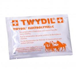 Twydil Electrolytes +C 1 sachet de 50 grs - La Compagnie Des Animaux