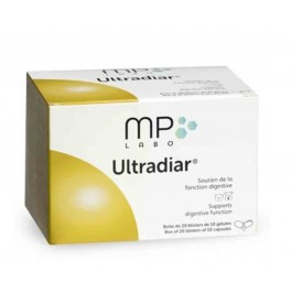 Ultradiar 200 gelules - La Compagnie Des Animaux