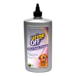 Urine Off Chien Flacon 473 ml - La Compagnie Des Animaux